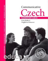 Communicative Czech Elementary